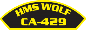 HMS Wolf Assignment Patch